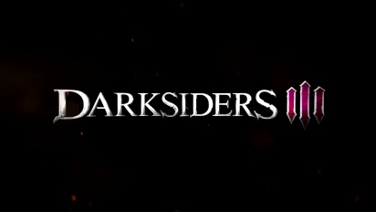 Darksiders III - Announcement Trailer