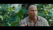 Jumanji: Bienvenidos a la jungla - Tráiler oficial HD en español