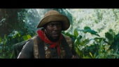 Jumanji: Welcome to the Jungle - Trailer