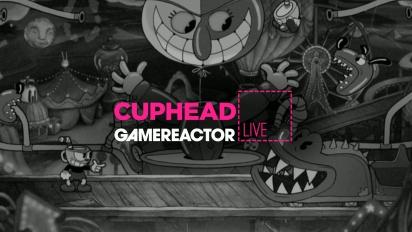 Cuphead - Livestream-Wiederholung