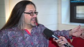 Romero Games - Interview mit John Romero