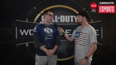 CWL Seattle - Aches Interview 2