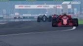 F1 2018 - Official Gameplay Trailer #2 (deutsch)