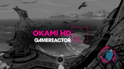 Okami HD - Livestream Replay