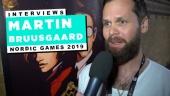 Draugen - Interview mit Martin Bruusgaard