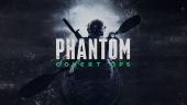 Phantom: Covert Ops - Challenge Pack 1