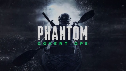 Phantom: Covert Ops - Challenge Pack 1