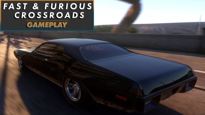 Fast & Furious Crossroads - Erste Mission (Gameplay)