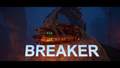 Aquanox: Deep Descent - Weapons Trailer