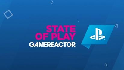 Playstation - State of Play vom 25. Februar 2021 (komplette Show + Diskussionsrunde)