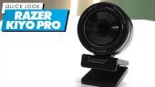 Razer Kiyo Pro: Quick Look