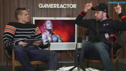 WWE 2K14 - Livestream