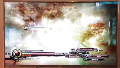 Lightning Returns: Final Fantasy XIII - Gameplay - Gamex
