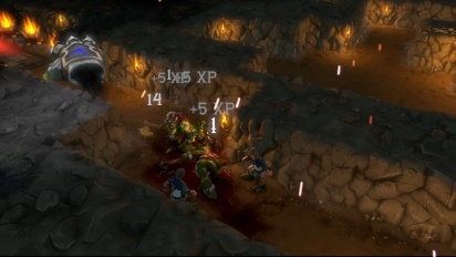 Dungeons 2 - Erster Gameplay-Trailer