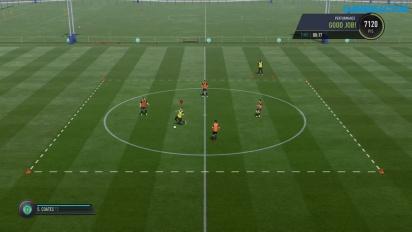 FIFA 17 - Gameplay-Guide - Tipps zur Verteidigung
