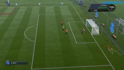 FIFA 17 - Gameplay-Guide - Tipps zum Passen und Dribbeln