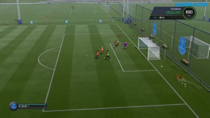 FIFA 17 - Gameplay-Guide - Tipps zum Angriff