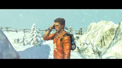 Outcast: Second Contact - Hero Trailer