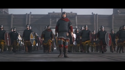 Total War: Thrones of Britannia - Alfred The Great Trailer