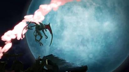 Super Smash Bros. Ultimate - Ridley Trailer