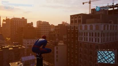 Spider-Man - E3 2018 Show Floor Demo