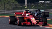 F1 2018 - Official Gameplay Trailer 2: Making Headlines