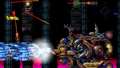 La-Mulana 1 & 2 - Gameplay Trailer