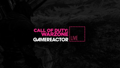 Call of Duty: Warzone - Livstream-Wiederholung (Solo-Matchmaking)