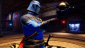 G.I. Joe: Operation Blackout - Reveal Trailer