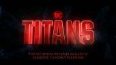 Titans Season 3 - Official Trailer