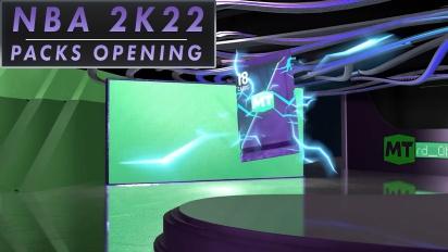 NBA 2K22 - Lootboxen in NBA 2K22 öffnen (Gameplay)
