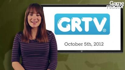 GRTV News - 5. Oktober