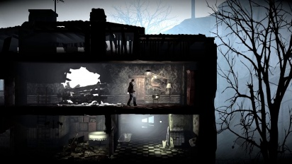 This War of Mine - 1.1 Update Video