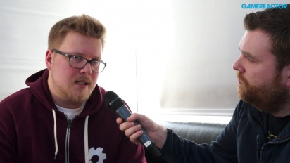 Alienation - Mikael Haveri Interview