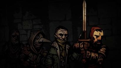 Darkest Dungeon - Terror and Madness Trailer