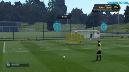 FIFA 17 - Gameplay-Guide - Tipps zu Freistößen, Ecken und Elfmetern