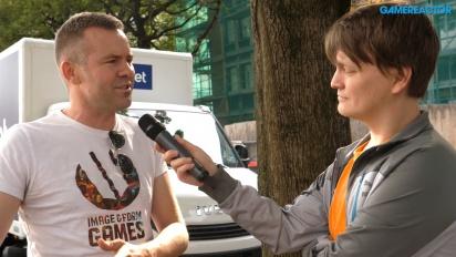 SteamWorld Dig 2 - Interview mit Brjann Sigurgeirsson