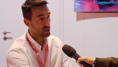 EA - Interview mit Patrick Söderlund