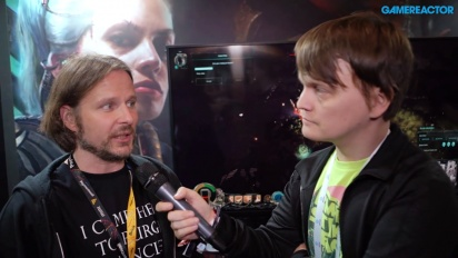 Warhammer 40,000: Inquisitor - Martyr - Interview mit Victor Juhasz