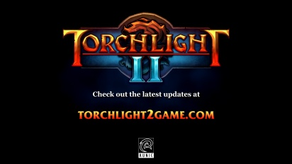 Torchlight II - Opening cinematic trailer.