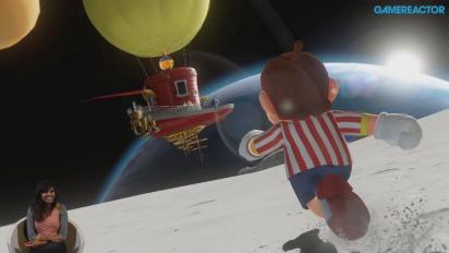 Super Mario Odyssey - Livestream-Wiederholung