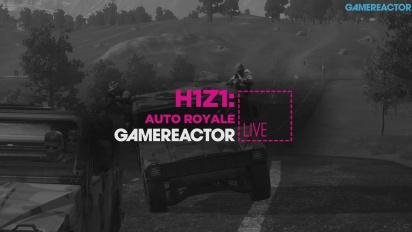 H1Z1: Auto Royale - Livestream-Wiederholung