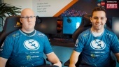 Six Major Paris - Evil Geniuses Bootcamp Interview