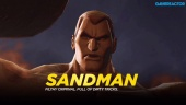 Marvel Ultimate Alliance 3: The Black Order - Kampf gegen Sandman (Gameplay)