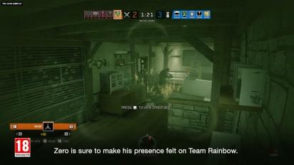 Rainbow Six Siege – Shadow Legacy: Gameplay and Tips