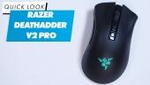 Razer Death Adder V2 Pro: Quick Look