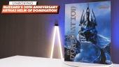 Blizzards 30. Geburtstag: Arthas' Helm - Unboxing-Video