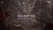 Vive Pro 2 - Launch Video