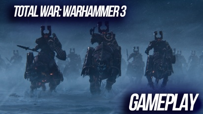 Total War: Warhammer III - 15 Minuten aus Warhammer 3 (Gameplay)