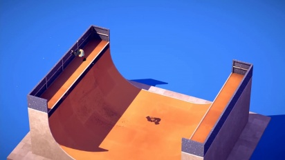 The Ramp - Release Date Trailer